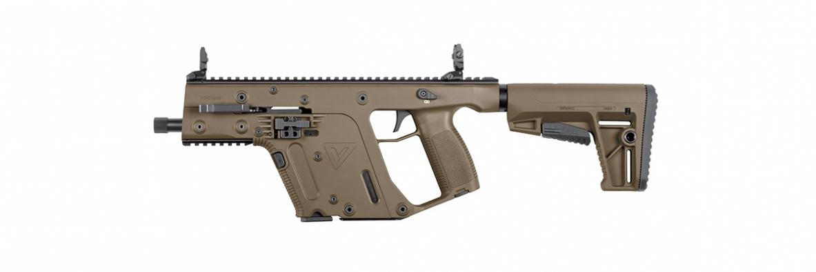kriss usa kriss vector gen ii sbr flat dark earth kv45 sfd20 rh kriss usa com SMR Assault Rifle M416 Assault Rifle