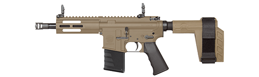 DMK22P SB Flat Dark Earth