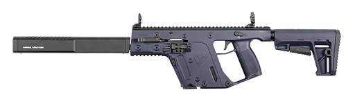 Vector CRB Combat Grey