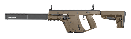 Vector CRB Flat Dark Earth