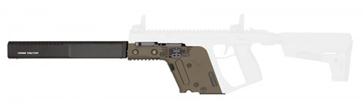 Vector CRB Lower Flat Dark Earth