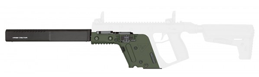 Vector CRB Lower OD Green