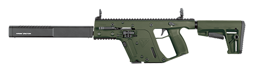 Vector CRB OD Green