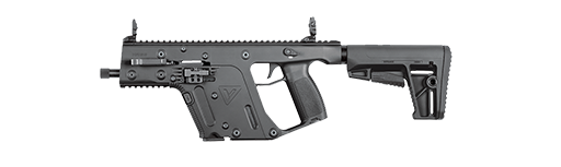 Vector SBR Black