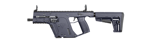 Vector SBR Combat Grey