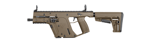 Vector SBR Flat Dark Earth