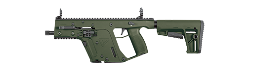 Vector SBR OD Green