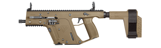Vector SDP SB Flat Dark Earth