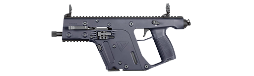 VECTOR SDP Combat Grey