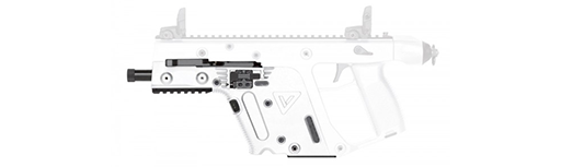 Vector SDP Lower Alpine