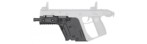 Vector SDP Lower Black