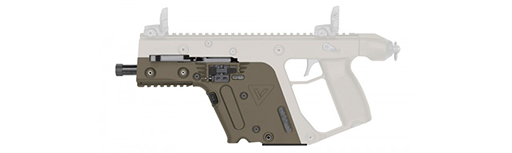 Vector SDP Lower Flat Dark Earth