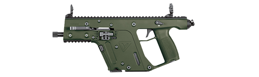 VECTOR SDP OD Green