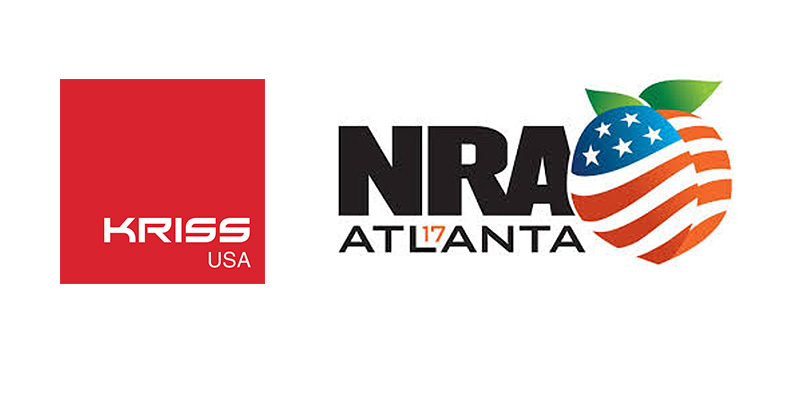 KRISS USA Exhibiting at the National Rifle Association Annual Meetings