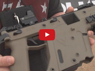 A summary of the best videos from Shot Show 2015