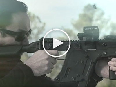 Everything You Need to Know About the KRISS Vector GEN II